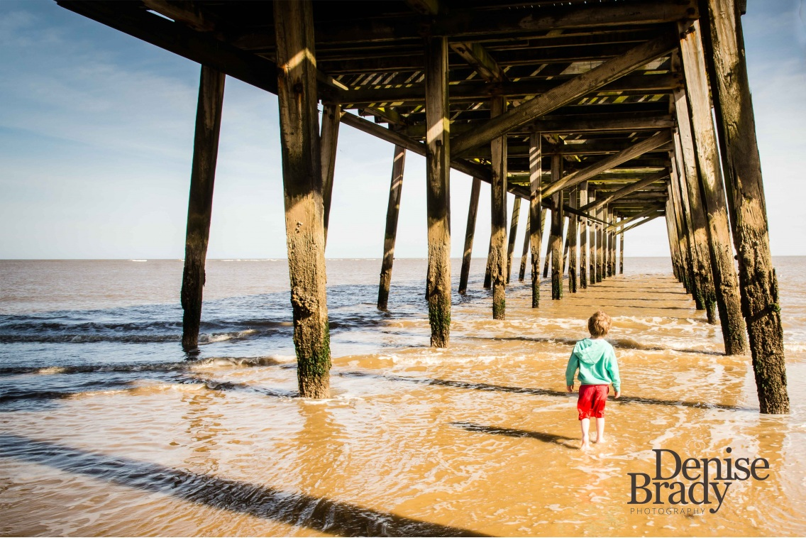 Top Tips for photographing your children